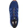 Salomon Speedcross Vario GTX Hardloopschoenen Heren blauw